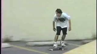 SMA Hobo Tour '89
