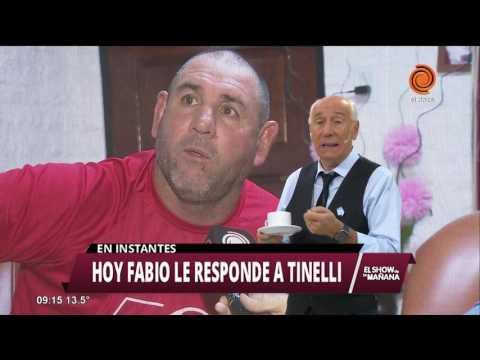 los verdaderos argumentos de Fabio La Mole Moli