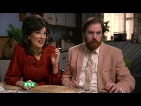 Bridget & Eamon   RTÉ2   Brand New Series   Starts Monday 14th November