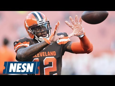 Josh Gordon to be reinstated on conditional basis