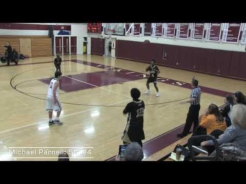 Michael Parnell | West Hempstead High School |Junior year Highlights