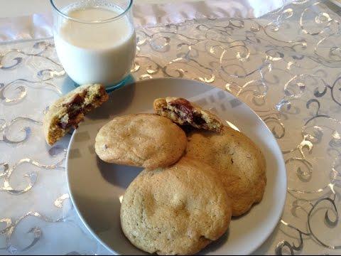 recette-de-cookies-au-cœur-nutella-facile-et-rapide