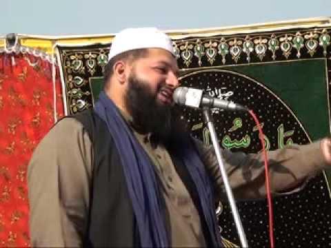 Allama Tanvir Ahmad Sialvi (Uras Mohammad Ali Shah Sahab) 1