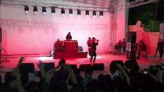 Anıl Piyancı Saldır Saldır Canlı Sahne Performansı / 23.03.2019 DENİZLİ