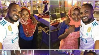 FULL VIDEO ADAM A ZANGO CHILLING WITH HER FAMILY