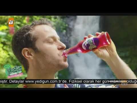 ATV Yeni Reklam Jeneriği Yedigün 56