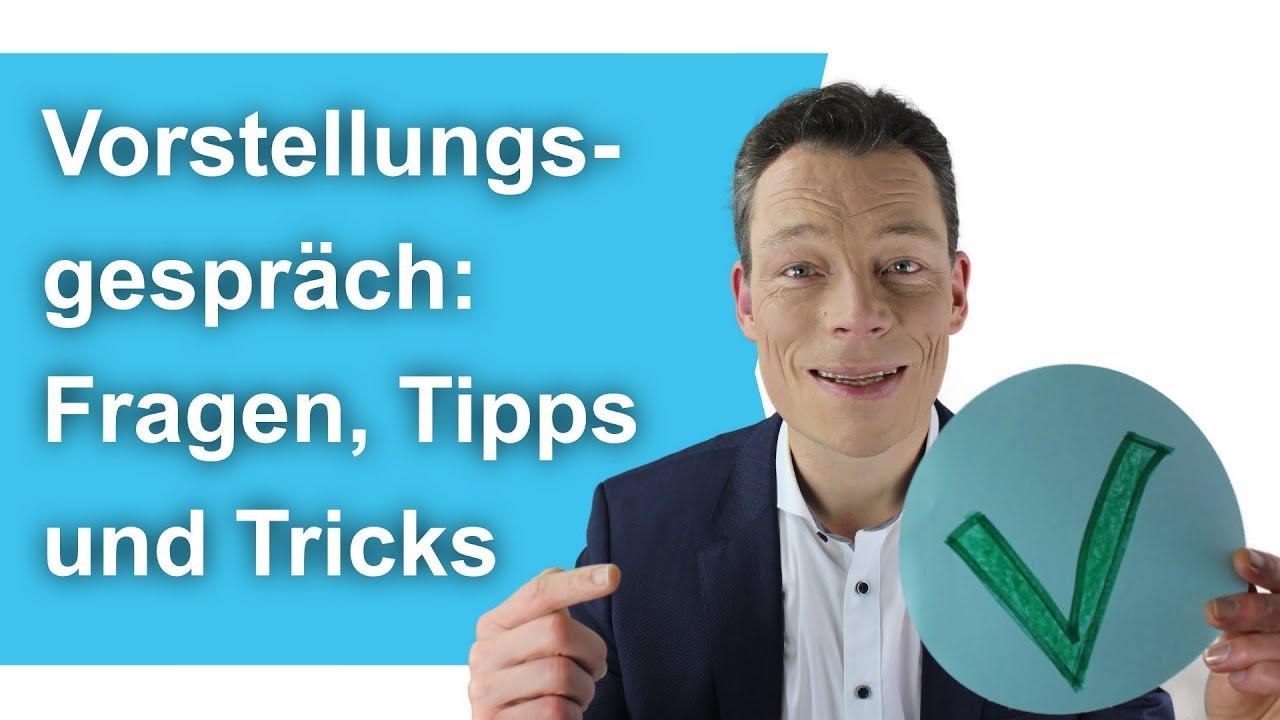 Tipps Vorstellungsgespräch 10 Tipps Einfach Genial Tricks Von