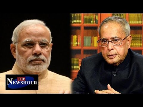 One India One Election - The Next BIG Move?: The Newshour Debate (16th Nov)