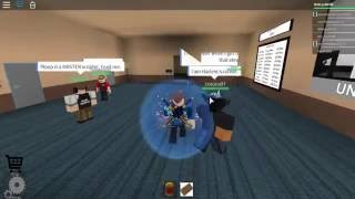 Roblox / The Normal Elevator / schullager / iTzIonjo