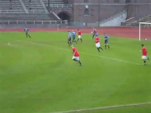 Djurgardens XI V FC Utd