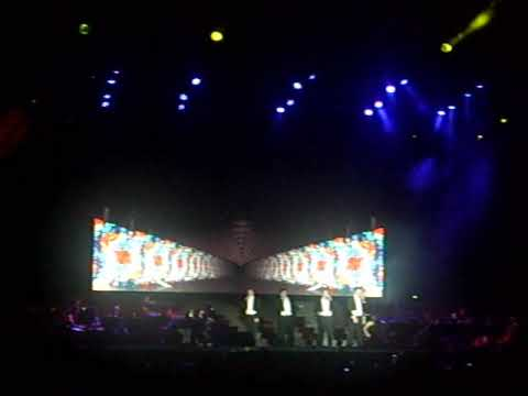 An evening with il divo venezuela 2009 amazing grace y - An evening with il divo ...