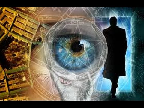 "Remote Viewing "" Live"" Session"