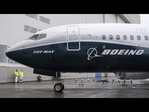 Boeing, Airbus can no longer sell planes to Iran