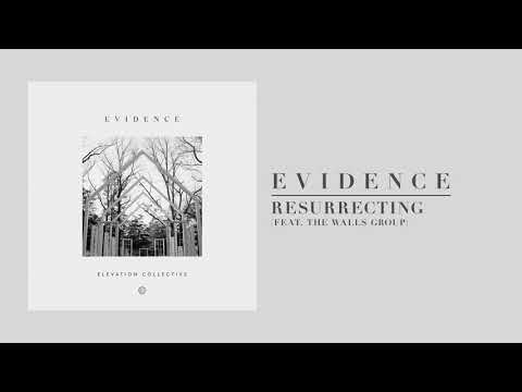 Resurrecting / Raised to Life feat. The Walls Group (Official Audio) - Elevation Collective