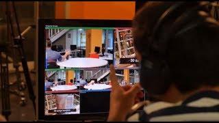 İEÜ Medya ve İletişim Bölümü