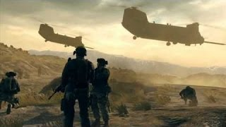 The Most Epic Landing Operation in Games ! Medal of Honor 2010