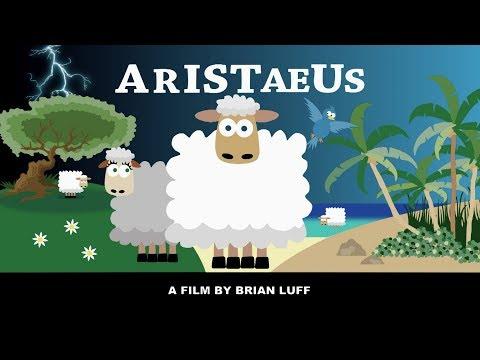 Aristaeus  A short film by Brian Luff