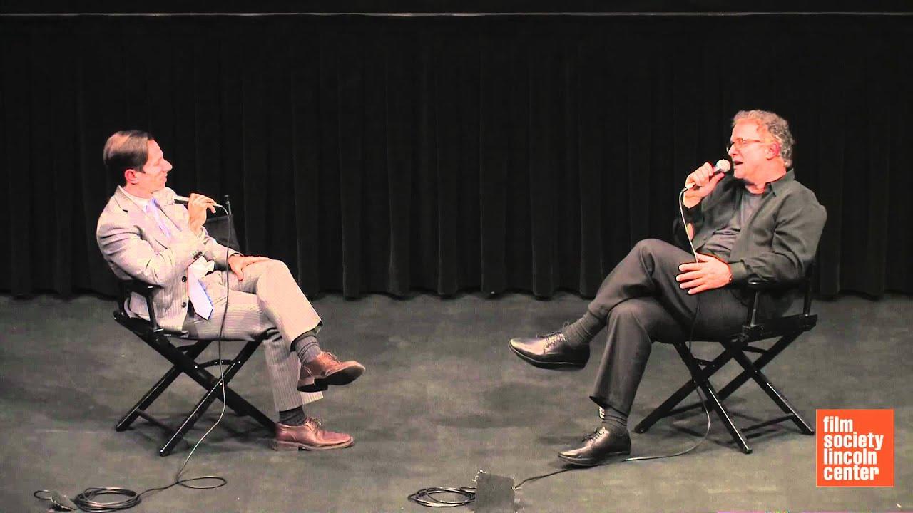 An Evening with Albert Brooks