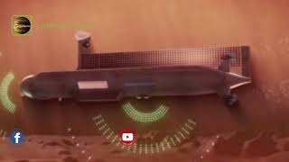 (Cambo-Space) នាវាមុជចូលសមុទ្រព្រះច័ន្ទ Titan កំពុងត្រូវបានផលិតដោយ NASA!