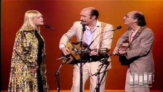 Peter, Paul and Mary - Where Have All the Flowers Gone (25th Anniversary Concert)