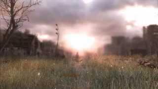 Плохая и Хорошая концовки Metro: Last Light (Bad & Good endings Metro: Last Light)