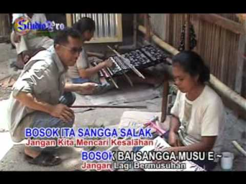Fo'a Nusa Lote Bangun Nusa Rote