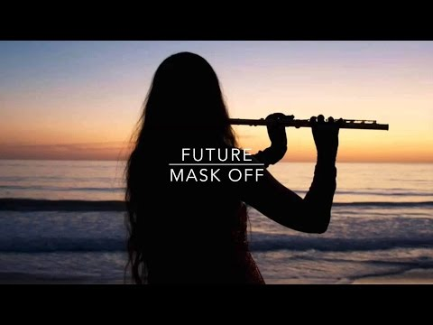 Future - Mask Off (DJ Politik Remix) ► Trap ◄ (With Lyrics)