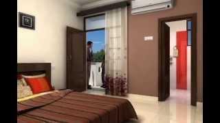 property in Zirakpur, Riverdale flats Zirakpur,