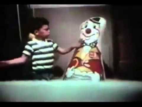 bobo doll experiment hypothesis