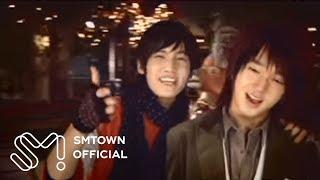 TVXQ! & SUPER JUNIOR ???? & ????? 'Show Me Your Love' MV