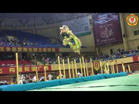 Giải Tranh Cúp Châu Á Vua Sư Tử Trung Quốc