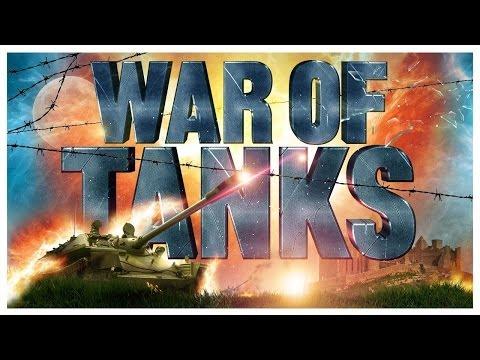 Война Танков игры на Андроид