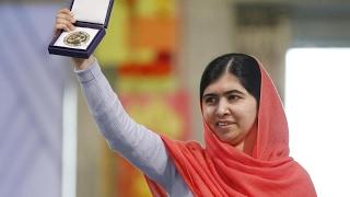 أخبار منوعات - #ملالا يوسف زاي تحصل رسمياً على الجنسية الكندية الفخرية