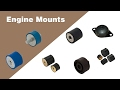 Engine Mount Manufacturers, Suppliers, and Industry Information
