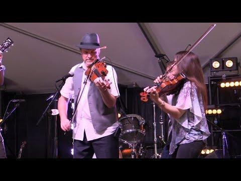 WMOT Roots Radio celebrates Americana at its 1st Birthday Bash