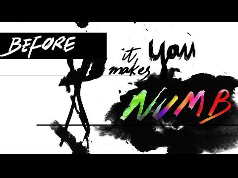 Sons of Sonix ft. Melanie C - Numb (Lyric Video)