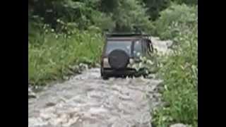 На охоту в Грузии 2.avi(, 2010-08-15T14:01:44.000Z)
