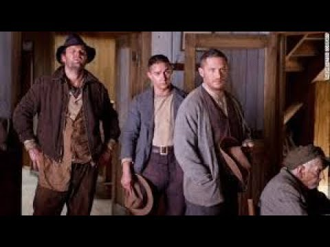 Lawless 2012 Movie  Tom Hardy & Shia LaBeouf