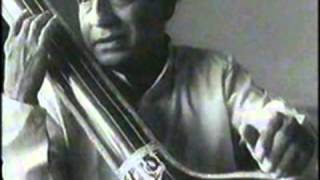 Download Hindi Video Songs - Katyar Kaljat Ghoosli Laagii Kalejavaa Katyaar VasantraoDeshpande
