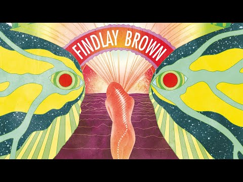 Findlay Brown - Promised Land Pilooski Edit