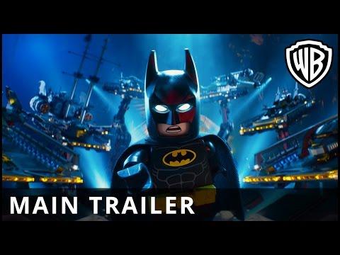 LEGO® BATMAN: FILM | Oficjalny zwiastun filmu # 3 PL | Polska