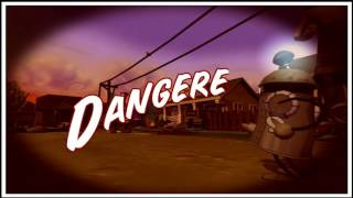 Penny Arcade Adventures: On The Rain-Slick Precipice of Darkness Episode 1 (PS3)