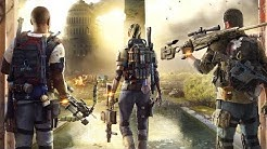 Tom Clancy's The Division 2 Open Beta Gameplay