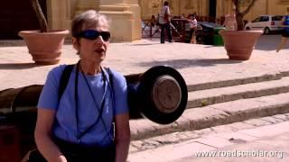 Road Scholar: Malta, Keystone Of Mediterranean History
