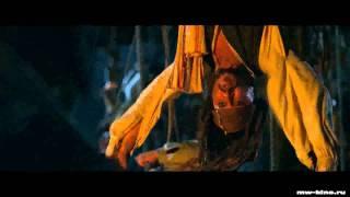 Трейлер Пираты карибского моря 4