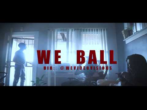 Meek Mill - We Ball Freestyle by @hardknock035 (Lil Durk Diss) (Dir. By @basikdakidd)