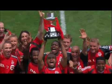 CONCACAF Champions League 2011/12: MLS INVASION
