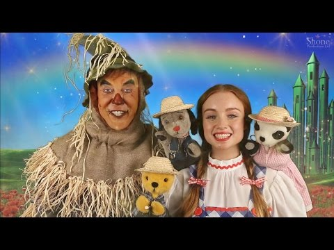 The Wizard Of Oz - Cast In Doncaster