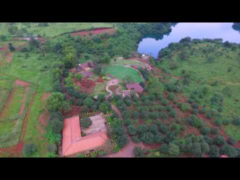 Indradhanu Farms - Top View 1 | Organic Food Products in Pune | Organic Cow Ghee in Pune
