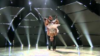 SYTYCD Cole & Allison - Possiibly Maybe